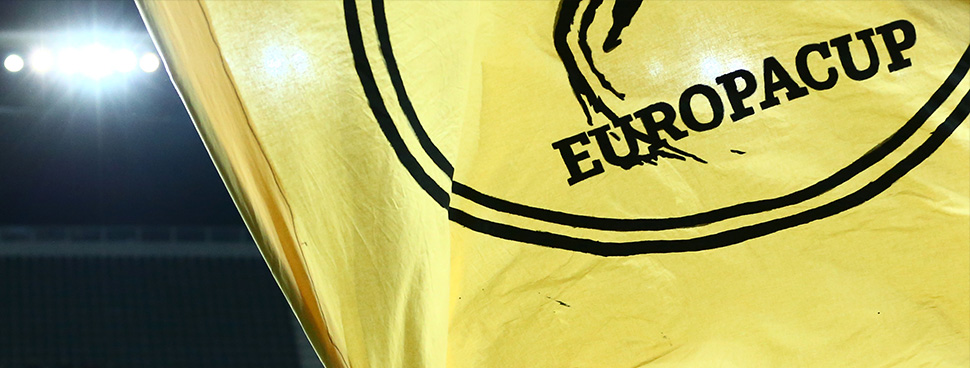 Europacup-Package