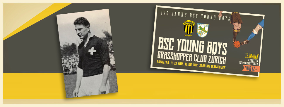 Blog: 120 Jahre BSC Young Boys